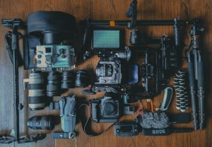 7 Tips To Photographing Wimter Scenes Gear